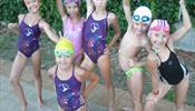 По специальной цене для петербуржцев - детский спортивный лагерь «Академия спорта»
