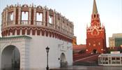 Сделать Кремль доступнее для народа
