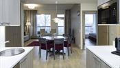 Апартаменты Villas в Holiday Club пользуются повышенным спросом