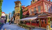 Свой отель в Тбилиси решил открыть ресторанный холдинг из С-Петербурга