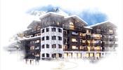В Валь д'Изер откроется новый отель 5*