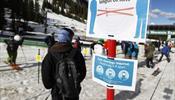 Германия хочет, чтобы члены ЕС закрыли горнолыжные курорты