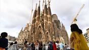 Саграда-Фамилия в Барселоне будут штрафовать ради туристов
