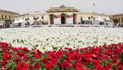 В столице Мальты состоится впечатляющий фестиваль