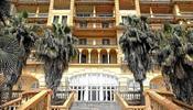 В Малаге откроется отель 5*