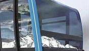 Гондолы в Церматте украсят кристаллами Swarovski