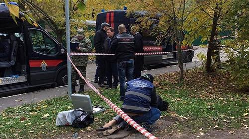 В Подмосковье убили следователя по делу хищения миль «Аэрофлота»