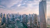 Отели в Дубае пробивают дно
