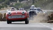 На дороги Мальты выходят бесценные ретро-авто