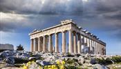 Греция может остаться без половины отелей