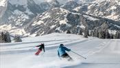 Щедрая зима в Швейцарии: Гштаад-Зааненланд – изысканный зимний отдых