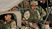 Хургадой займется армия