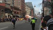 В Бостоне взорвали марафон