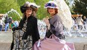 В Чехии идет торжественное открытие летнего курортного сезона