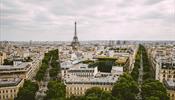 ATOUT France анонсировала план восстановления турсектора страны