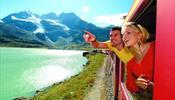 Обширное лето в Швейцарии – благодаря предложениям Swiss Travel Club