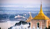 В рекламный тур в Мьянму и Лаос с «Фламинго»