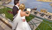 Свадьбы на Мальте - запоминающиеся