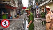 Туристы протестуют во Вьетнаме