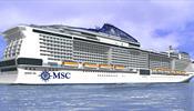 MSC Cruises нашла партнеров в «Челси»