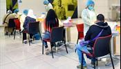 Emirates начала экспресс-проверку пассажиров на коронавирус
