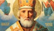 В Турции высказали сомнение, что останки Св. Николая увезли в Бари