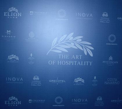 Elion Club представил рынку С-Петербурга лакшери-отели Греции и Кипра