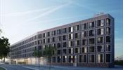 В Ганновере открылся новый премиум бизнес-отель