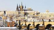 В Праге готовятся к знаменитому винному фестивалю