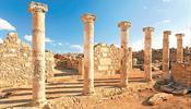 У «Библио Глобус» добавится конкурент на Кипре