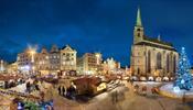 В ожидании Рождества - в Чехии