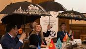 Совет по туризму государств – участников СНГ заседал в С-Петербурге