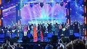 Обладатель трех «Грэмми» выступит на фестивале-конкурсе «Белые ночи Санкт-Петербурга»