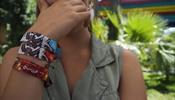 Meliá экспериментирует с браслетами