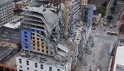 Обрушение Hard Rock Hotel в Новом Орлеане – новые подробности