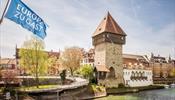 Констанц - такой прекрасный юг Баден-Вюртемберга