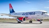 Возобновление полётов в Россию анонсировала Air Serbia