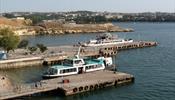 Врио губернатора Севастополя заявил о покупке круизного судна