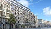 Corinthia Hotels анонсирует новый отель класса люкс в Москве