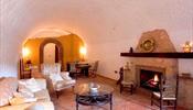 Станут ли популярны «пещерные» отели Андалусии?