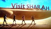 Шарджа покоряет шармом аутентичности и культурного богатства