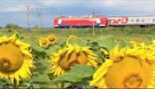 Нечто особенное – туристический поезд КАВКАЗСКИЙ ЭКСПРЕСС