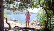 В Крыму растет количества «диких» туристов