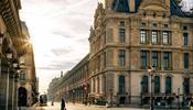 «Уральские авиалинии» прекратила продажу билетов в Париж