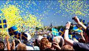 Как часто вы вспоминаете о Швеции?