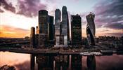 С-Петербург Москве не пример