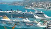 Американская круизная компания отменяет заходы в порты Турции