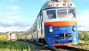 Поезд на Таллинн ушел …