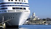 Спиртные напитки сделали Хельсинки крупнейшим портом