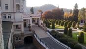 Imperial Karlovy Vary 5* – импозантный, исторический, исключительный